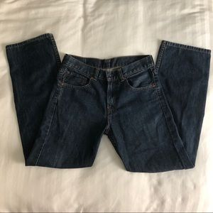 Levi's Boys 550 Relaxed Jeans